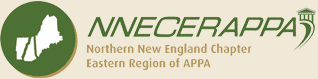 Northern New England Chapter of the Eastern Region of APPA Logo